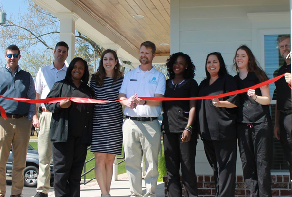 Dental Partners South Augusta