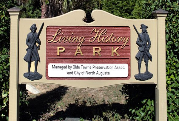 Living History Park