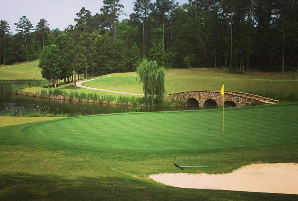 Mount Vintage Plantation Golf Club