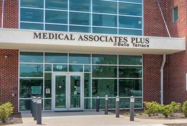 Medical Associates Plus