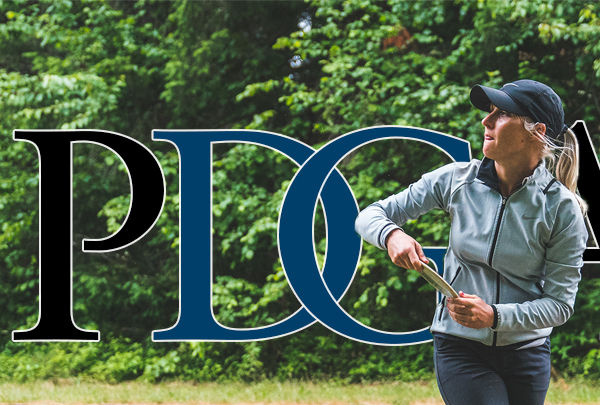 Pdga International Disc Golf Center