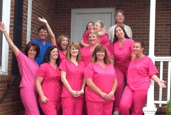 Peach Orchard Dental Care