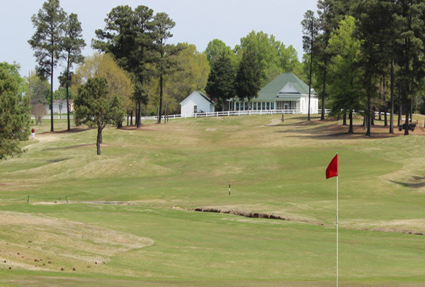 Rocky Branch Golf Club