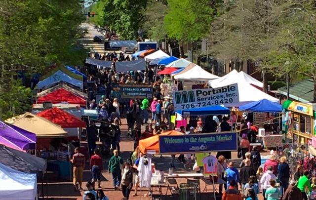 The Augusta Market